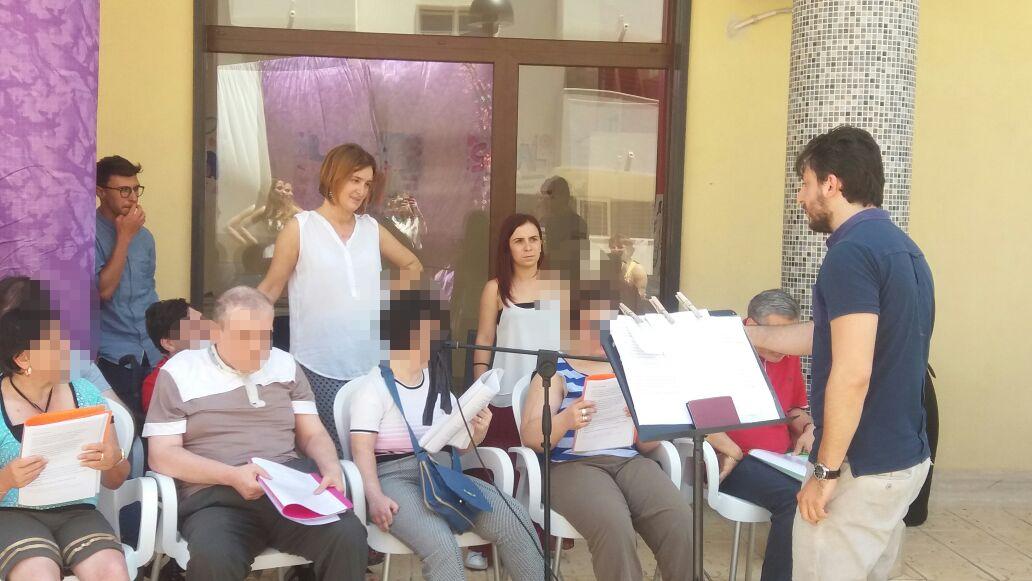 Festa Centro Diurno Don Luigi Orione