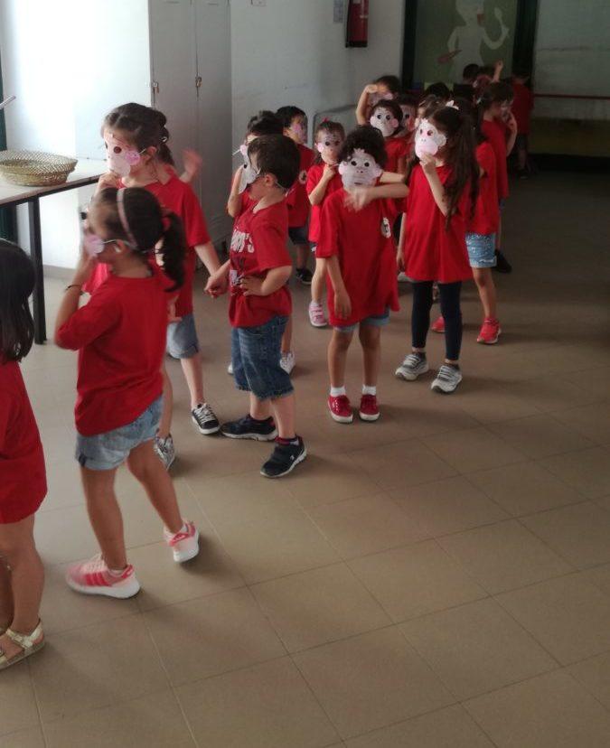 Progetto Musicoterapia Scuola dell'Infanzia