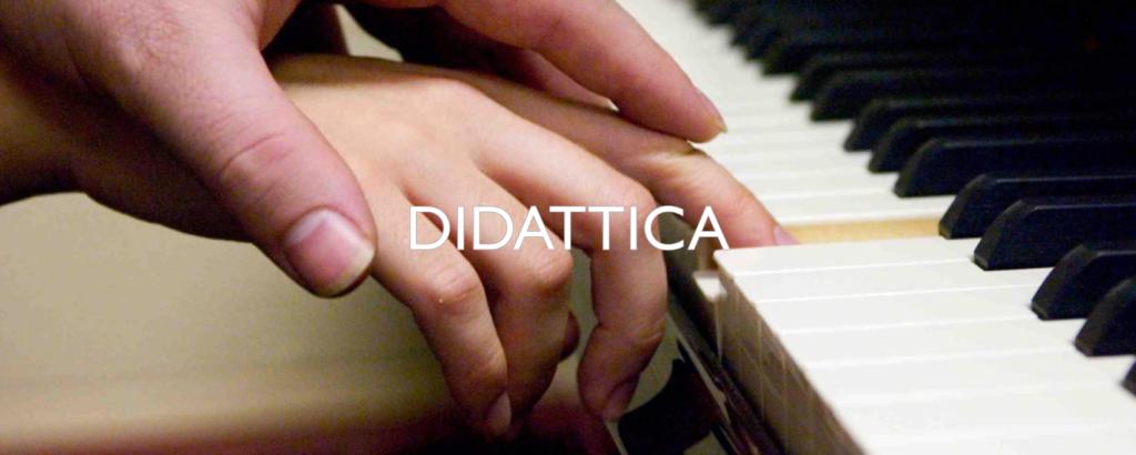 %musicoterapia %didattica musicale